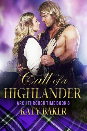 Cover for Call of a Highlander