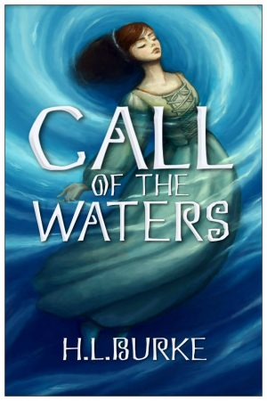 Cover for Call of the Waters