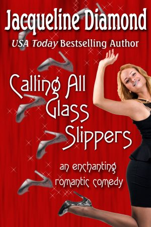 Cover for Calling All Glass Slippers