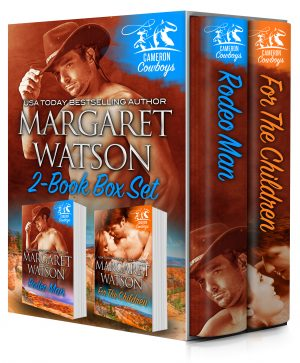 Cover for Cameron Cowboys Bundle