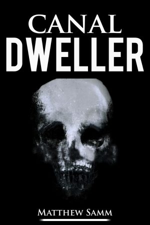 Cover for Canal Dweller
