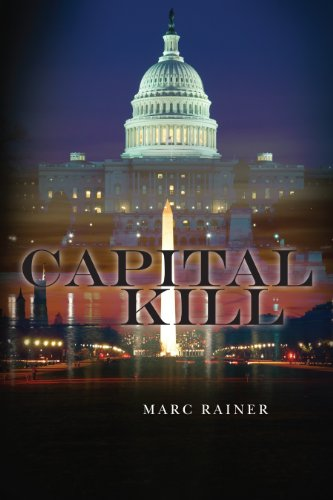 Cover for Capital Kill