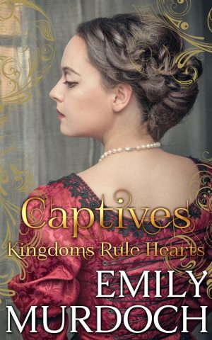 Cover for Captives