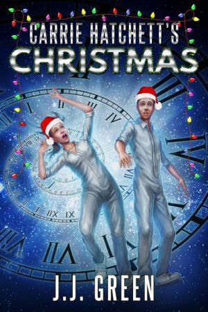 Cover for Carrie Hatchett's Christmas
