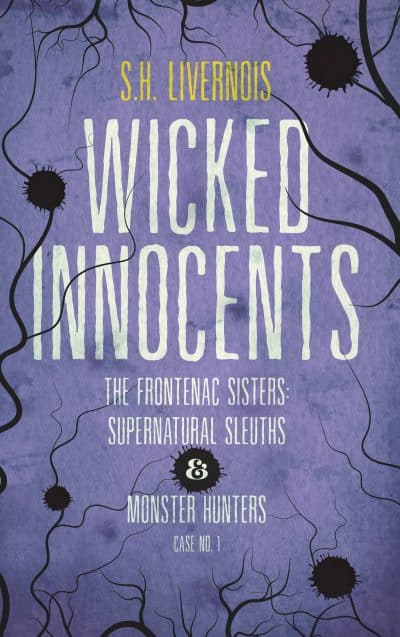 Cover for Wicked Innocents