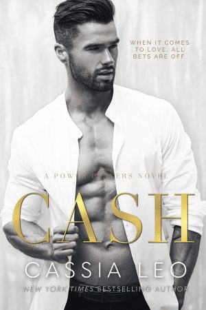 Cover for Cash