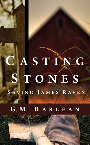 Cover for Casting Stones