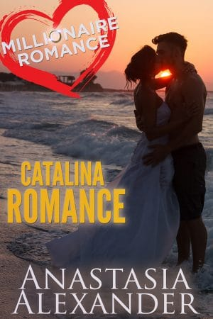 Cover for Catalina Romance