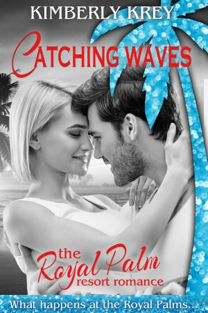 Cover for Catching Waves