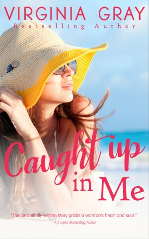 Cover for Caught Up in Me