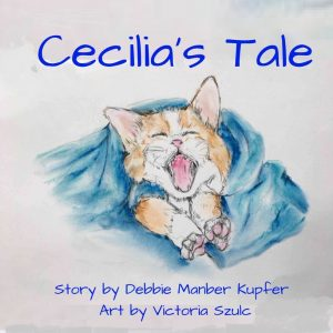 Cover for Cecilia's Tale