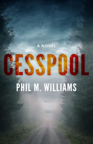 Cover for Cesspool