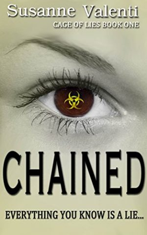 Cover for Chained