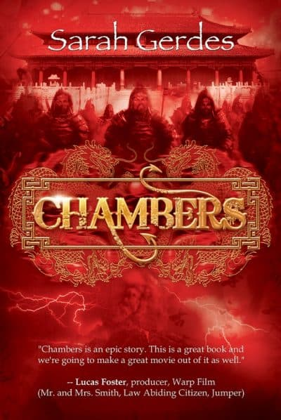 Cover for Chambers