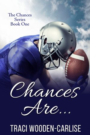 Cover for Chances Are...