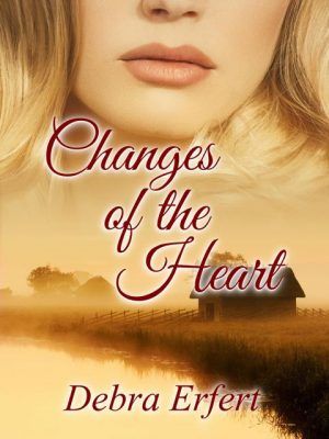 Cover for Changes of the Heart