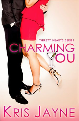 Cover for Charming You