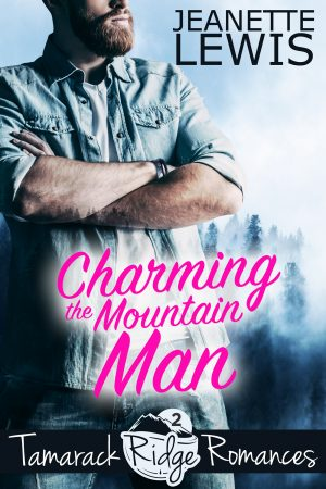 Cover for Charming the Mountain Man