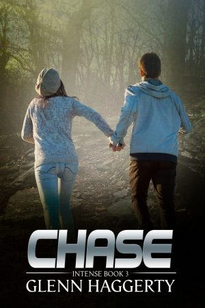 Cover for Chase