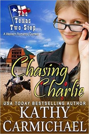 Cover for Chasing Charlie