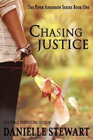 Cover for Chasing Justice