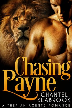 Cover for Chasing Payne