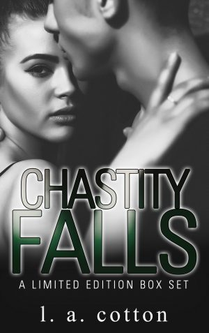Cover for Chastity Falls: Limited Edition Box Set