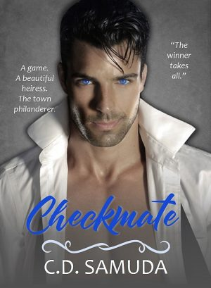 Cover for Checkmate