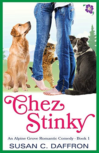 Amazon Ebooks Chez Stinky