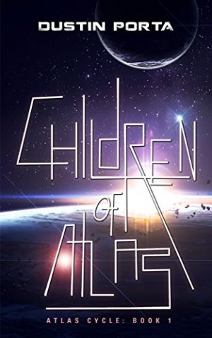 Cover for Children of Atlas