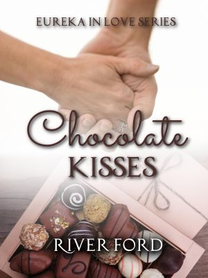 Cover for Chocolate Kisses