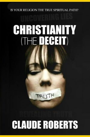 Cover for Christianity (The Deceit)