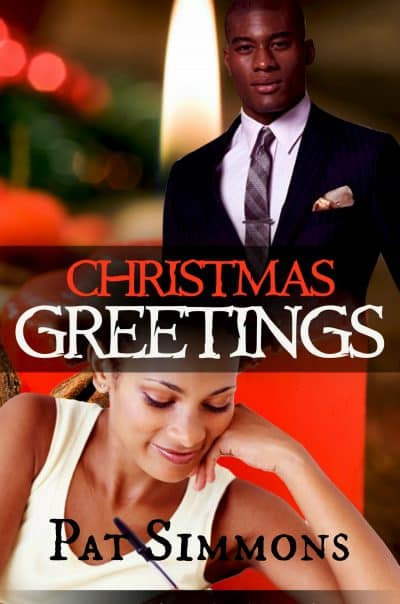 Cover for Christmas Greetings