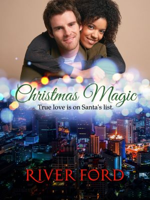 Cover for Christmas Magic