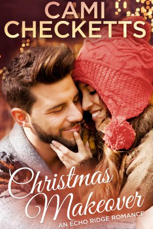 Cover for Christmas Makeover