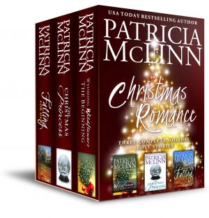Cover for Christmas Romance
