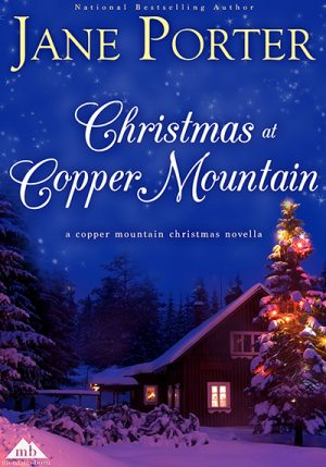 Cover for Christmas at Copper Mountain