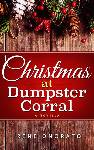 Cover for Christmas at Dumpster Corral