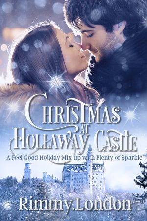 Cover for Christmas at Hollaway Castle
