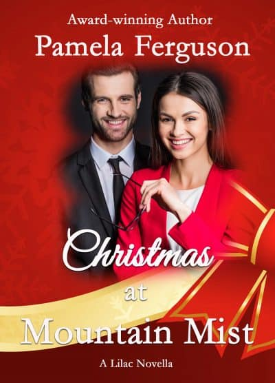 Cover for Christmas at Mountain Mist
