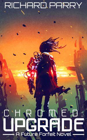 Cover for Chromed: Upgrade