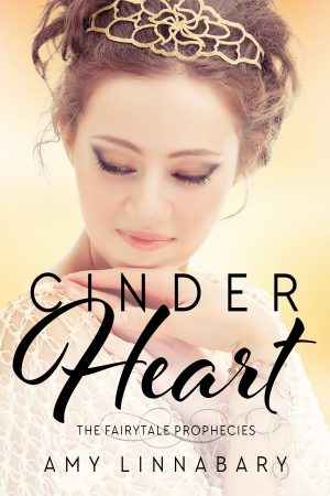 Cover for Cinder Heart
