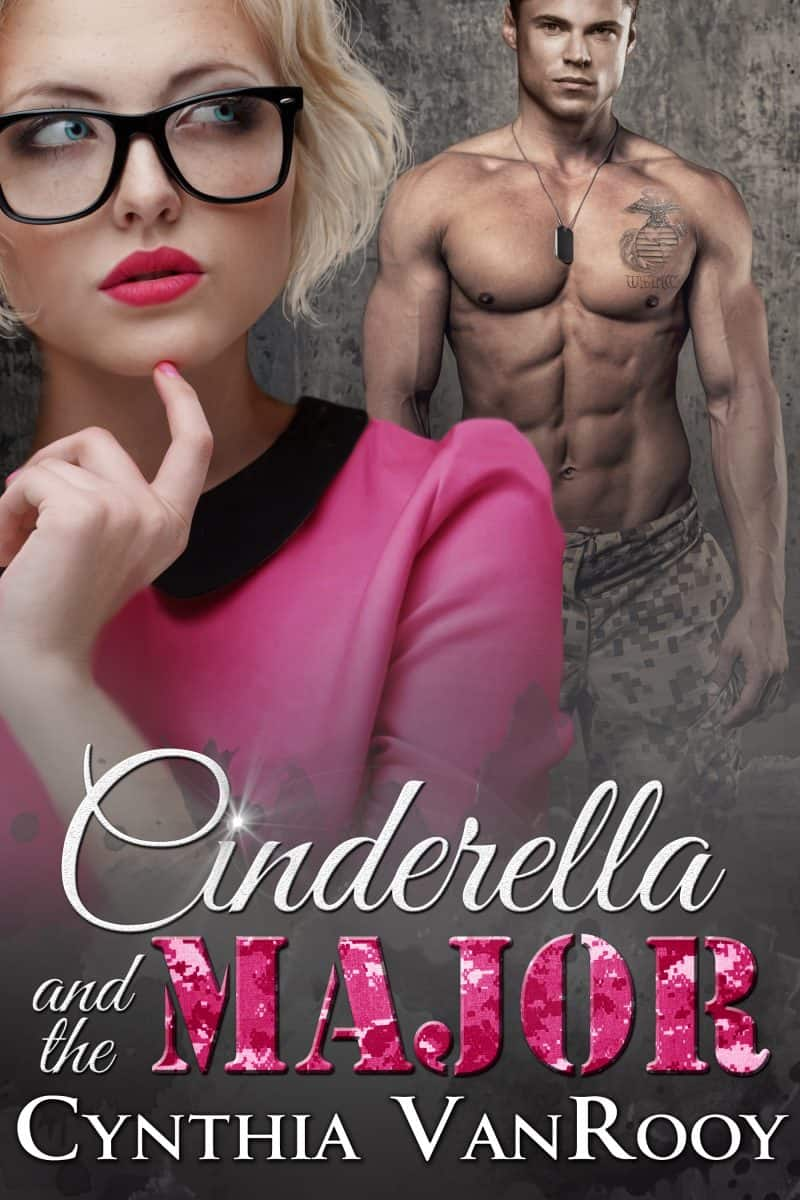 Cover for Cinderella and the Major