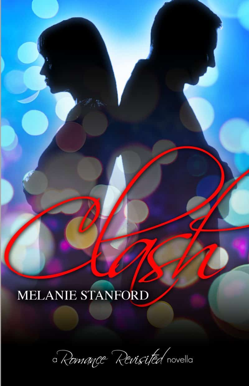 Cover for Clash