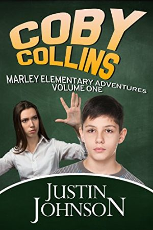 Cover for Coby Collins