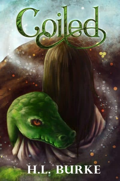 Cover for Coiled