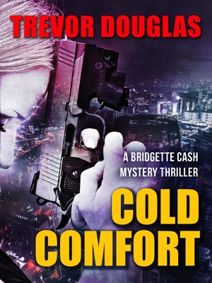 Cover for Cold Comfort