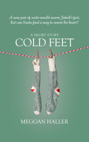 Cover for Cold Feet