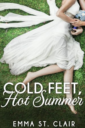 Cover for Cold Feet, Hot Summer