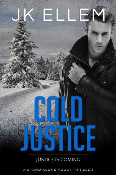 Cover for Cold Justice